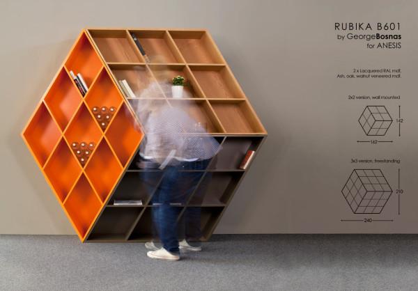 Rubika B601 5