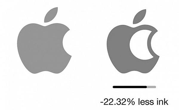 Apple-ink