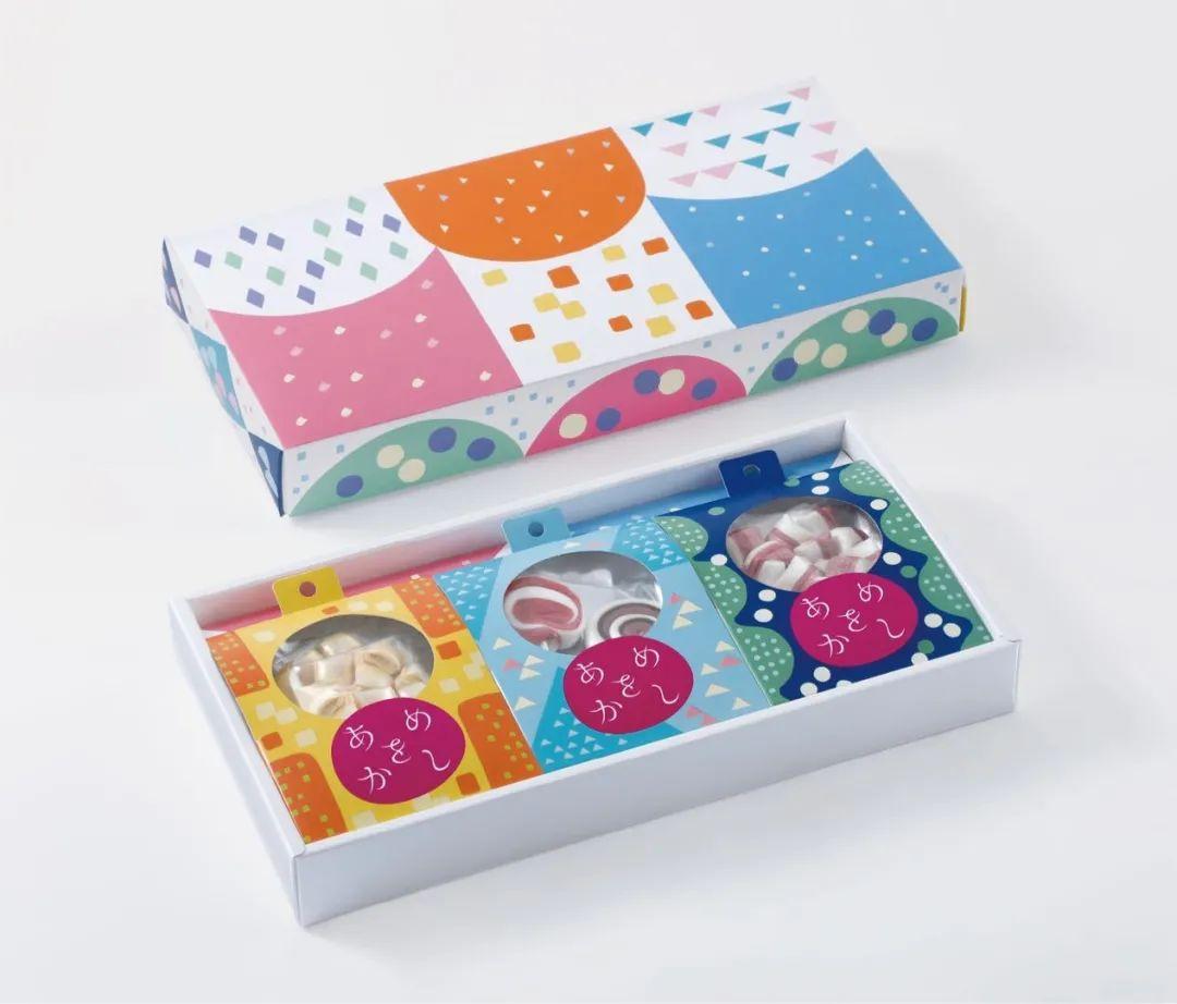 日货包装设计大赏 | 感受日本Cosmos株式会社诠释的日式设计美学!