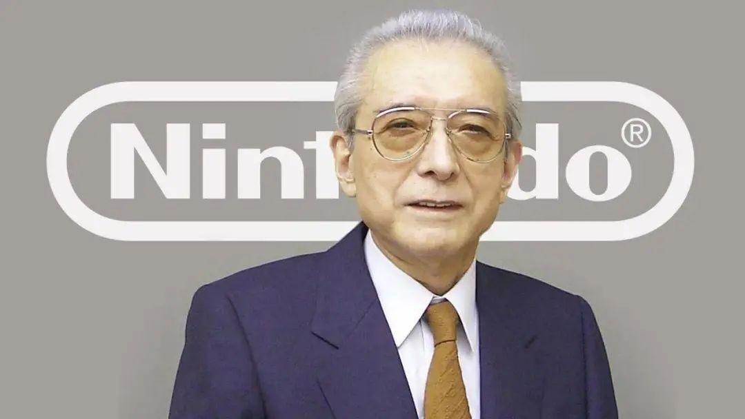 任天堂,游戏界唯一的神