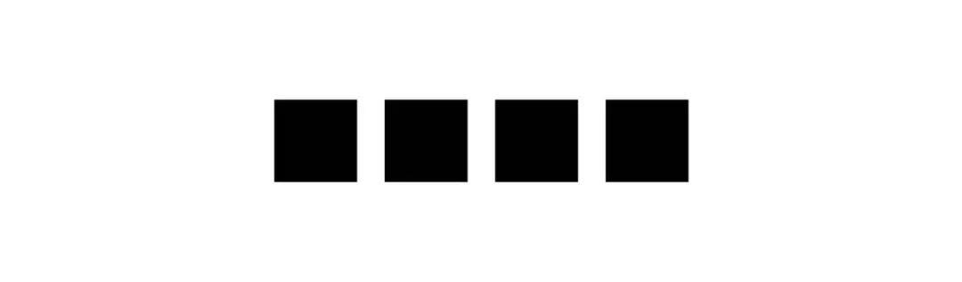 """这些Logo是 """"偷懒"""" 还是极简?看到应用我错了!"""