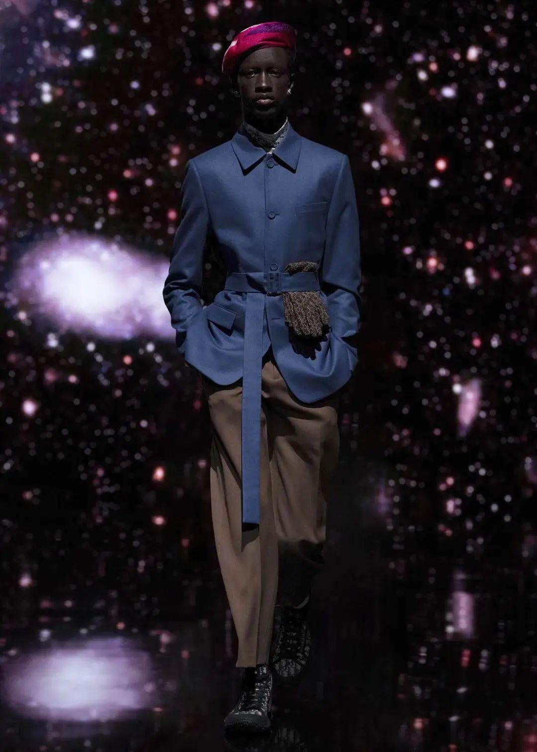 一口气上好几条热搜,来中国后的 Dior 也太会了!