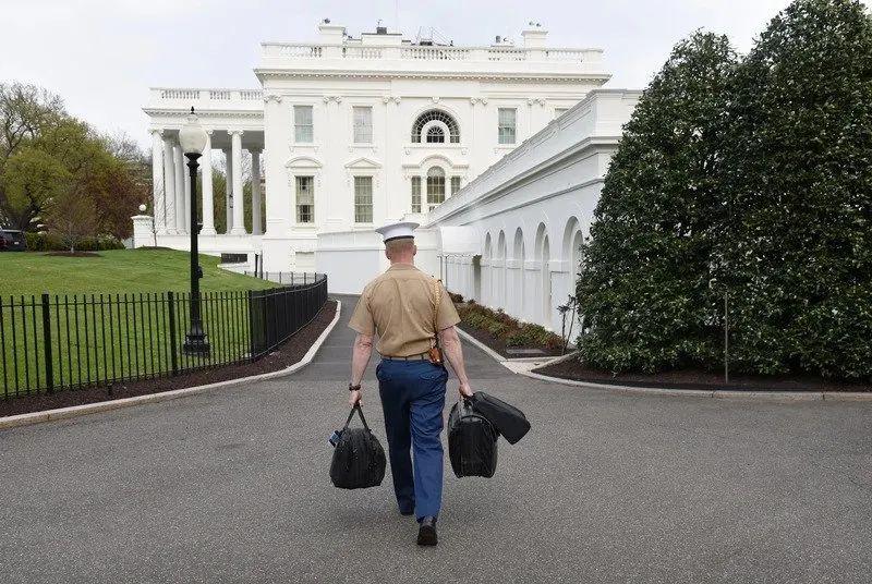 美国总统的核弹手提箱究竟在哪里能买到?