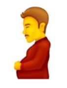 emoji发布新表情,设计师看了直呼:拿来吧你!