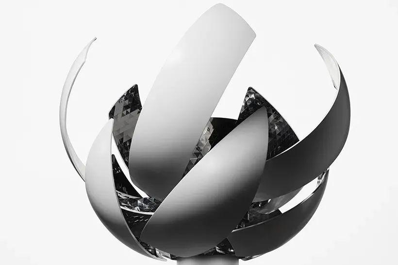 东京奥运会主火炬像宜家的吊灯?日本知名设计工作室草图曝光