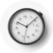 """""""nendo自主打造的手表品牌10:10""""——说到底还得看细节!"""